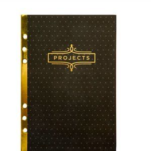 Projects Journal